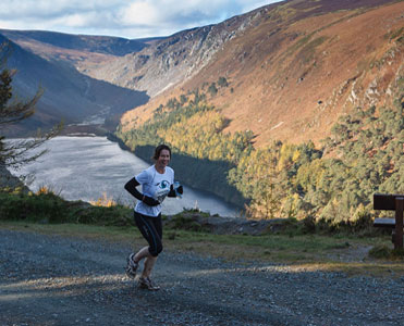 Glendalough Trail photo2